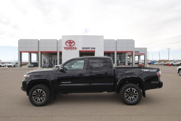 2020 Toyota Tacoma in Alamogordo, NM
