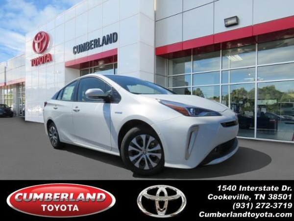 2019 Toyota Prius in Cookeville, TN