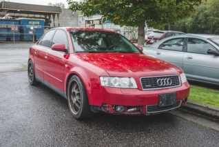 Used Audi A For Sale Used A Listings TrueCar - 2002 audi quattro