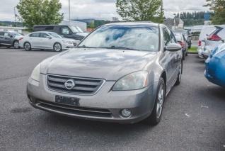 2003 Nissan Altima 3.5 SE Auto