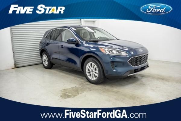 2020 Ford Escape in Warner Robins, GA