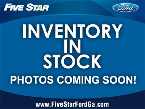 2020 Ford Fusion in Warner Robins, GA