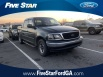 "2001 Ford F-150 Lariat Crew Cab 139"" RWD for Sale in Warner Robins, GA"