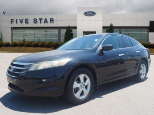 2010 Honda Accord Crosstour Ex Fwd For In Warner Robins Ga