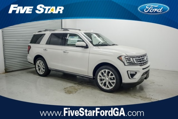 2019 Ford Expedition in Warner Robins, GA