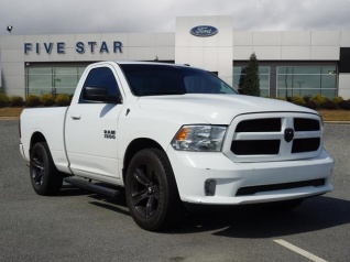 2015 Dodge Ram 1500 For Sale >> Used 2015 Ram 1500s For Sale Truecar