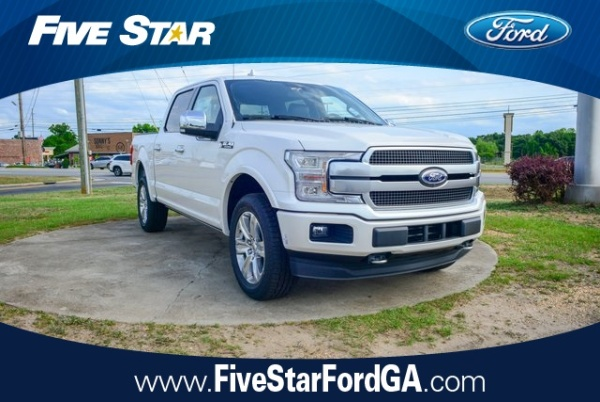 2019 Ford F-150 in Warner Robins, GA