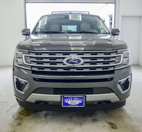Five Star Ford Warner Robins Ga >> 2019 Ford Expedition Max Limited 4wd For Sale In Warner