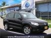 2017 Volkswagen Tiguan S FWD for Sale in Pasadena, CA