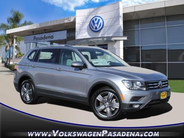 2020 Volkswagen Tiguan in Pasadena, CA