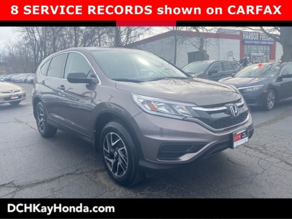 2016 Honda CR-V in Eatontown, NJ