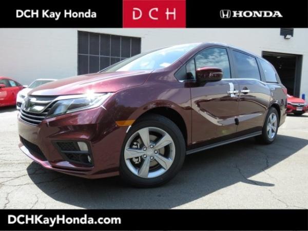 2020 Honda Odyssey in Eatontown, NJ