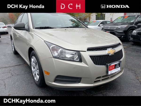 2014 Chevrolet Cruze in Eatontown, NJ