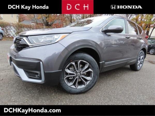 2020 Honda CR-V in Eatontown, NJ
