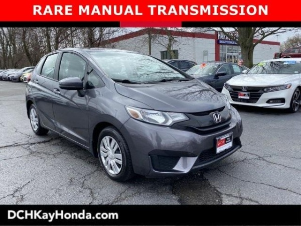 2017 Honda Fit in Eatontown, NJ