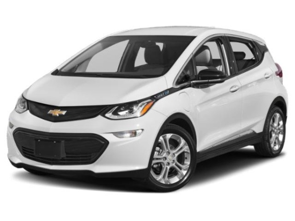 2019 Chevrolet Bolt LT
