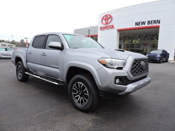 2020 Toyota Tacoma in New Bern, NC