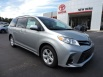 2020 Toyota Sienna LE FWD 8-Passenger for Sale in New Bern, NC