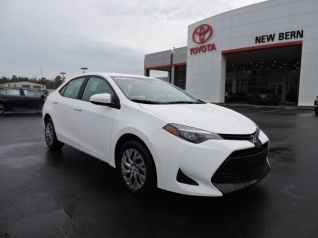 Toyota Of New Bern >> Used Toyotas For Sale In New Bern Nc Truecar