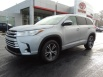2018 Toyota Highlander LE I4 FWD for Sale in New Bern, NC