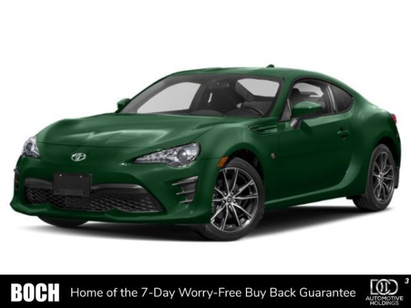 2020 Toyota 86 in Norwood, MA