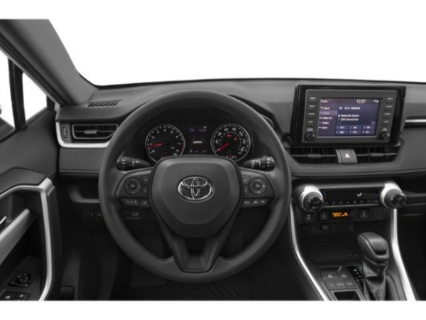 2020 Toyota RAV4 in Norwood, MA