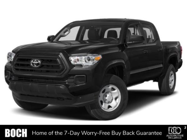 2020 Toyota Tacoma in Norwood, MA