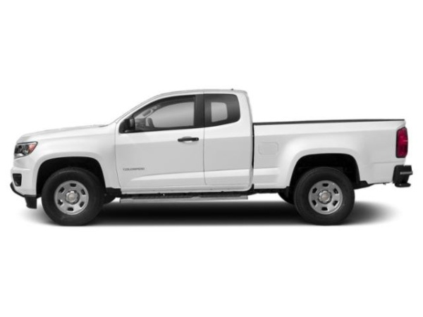 2020 Chevrolet Colorado in Waldorf, MD