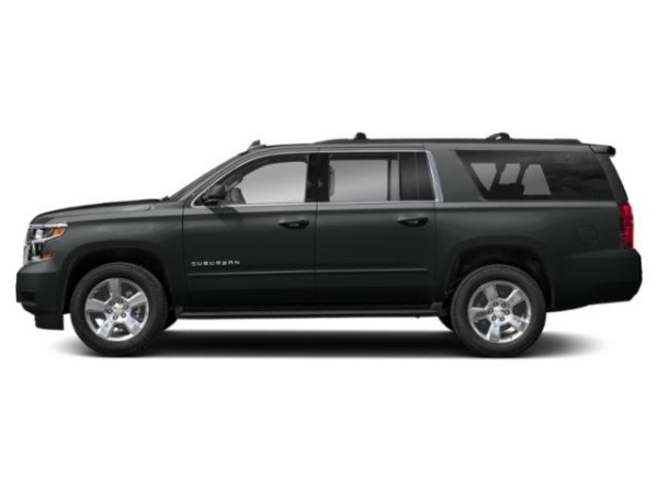 2020 Chevrolet Suburban in Waldorf, MD