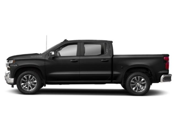 2019 Chevrolet Silverado 1500 in Waldorf, MD