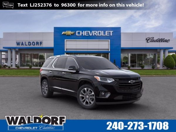 2020 Chevrolet Traverse in Waldorf, MD