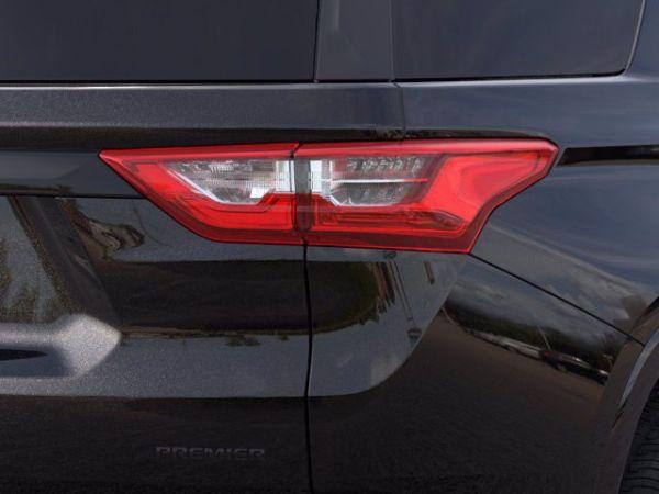 2020 Chevrolet Traverse in Waldorf, MD