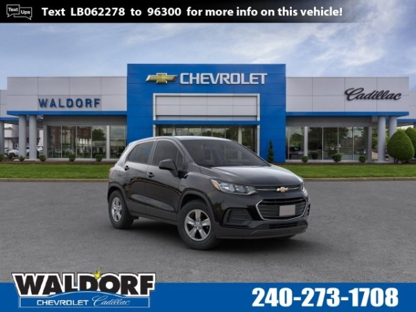 2020 Chevrolet Trax in Waldorf, MD