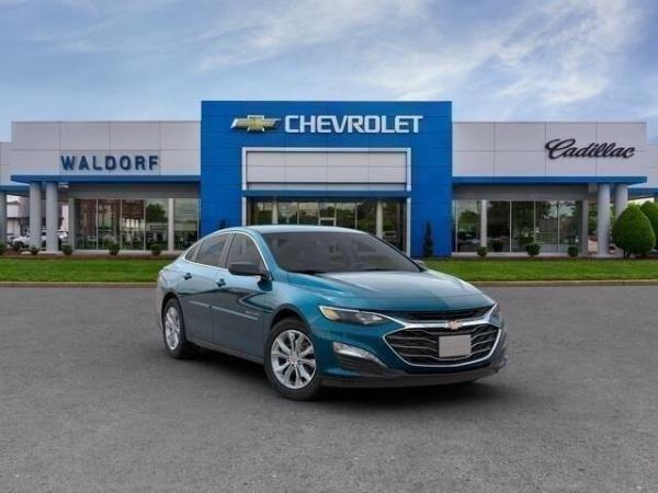 2019 Chevrolet Malibu in Waldorf, MD