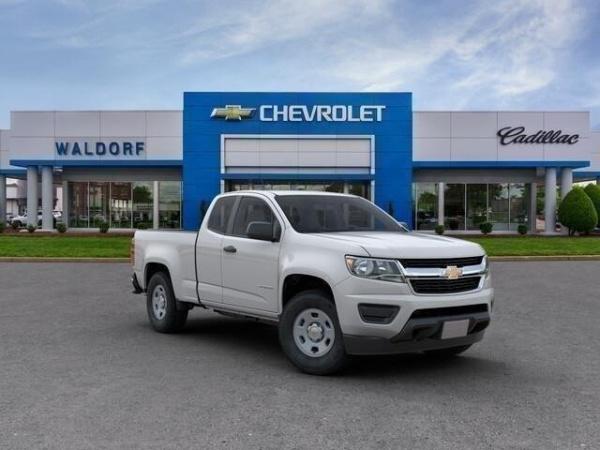 2019 Chevrolet Colorado in Waldorf, MD