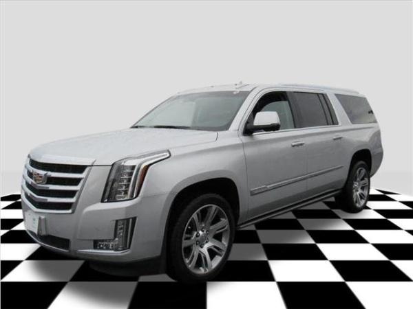 2016 Cadillac Escalade in Waldorf, MD