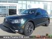 2019 Volkswagen Tiguan SEL 4MOTION for Sale in Norman, OK