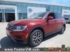 2019 Volkswagen Tiguan SE 4MOTION for Sale in Norman, OK