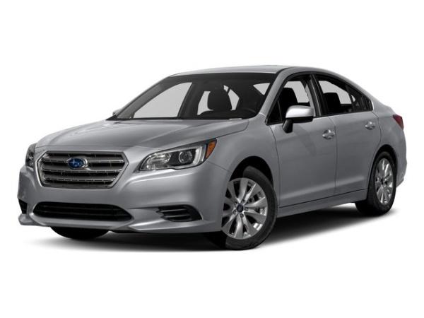 2017 Subaru Legacy in Plano, TX
