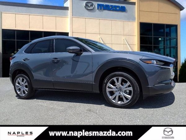 2020 Mazda CX-30 in Naples, FL