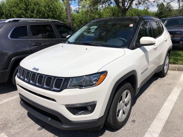 2019 Jeep Compass