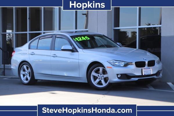 2012 BMW 3 Series in Fairfield, CA
