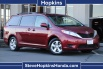 2014 Toyota Sienna LE 8-Passenger FWD for Sale in Fairfield, CA
