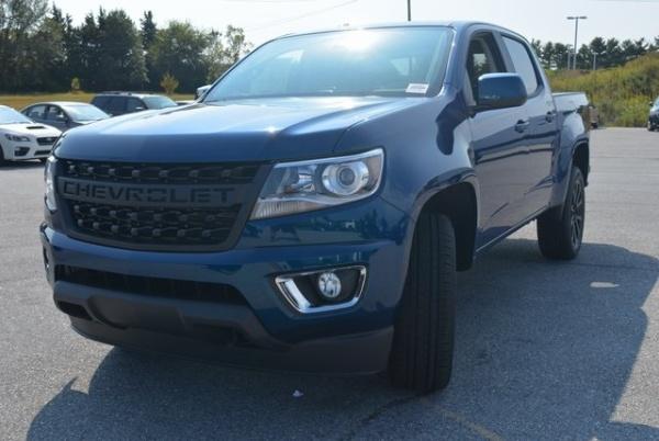 2020 Chevrolet Colorado in New Castle, DE