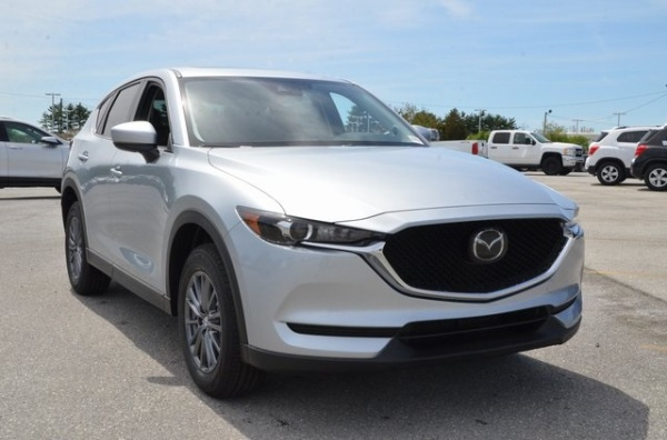 2019 Mazda CX-5 in New Castle, DE