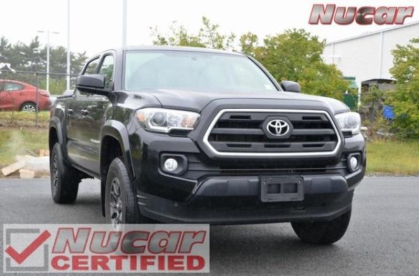 2017 Toyota Tacoma in New Castle, DE