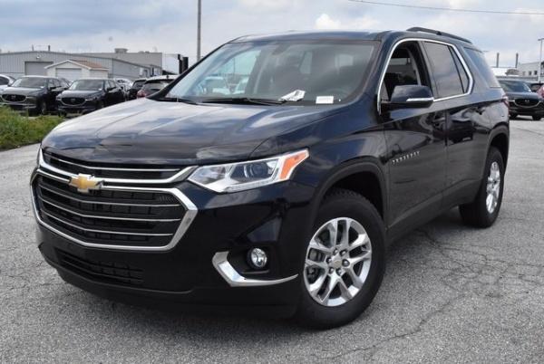 2020 Chevrolet Traverse in New Castle, DE
