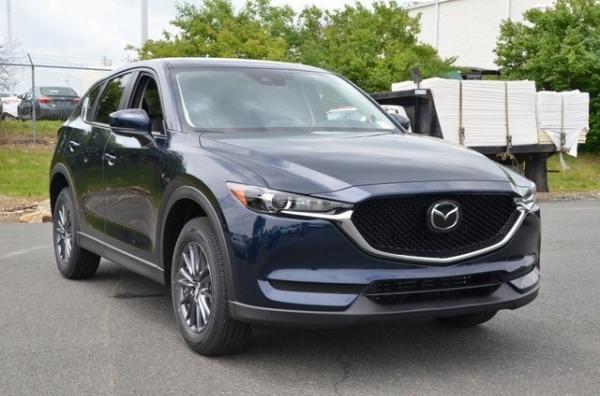 2019 Mazda CX-5 in New Castle, DE