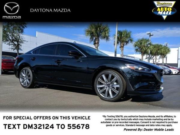 2020 Mazda Mazda6 in Daytona Beach, FL