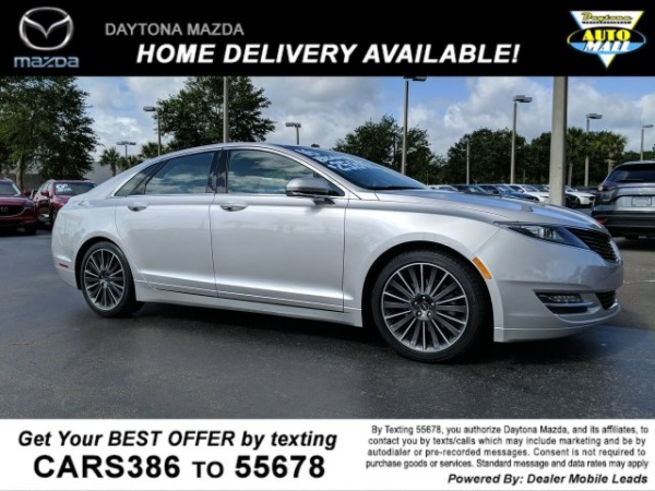 2016 Lincoln MKZ in Daytona Beach, FL